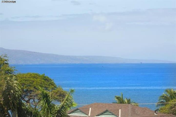 Best Ocean View Condo at Maui Vista!!!! - Kihei - Condomínio