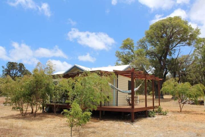 Wilyabrup guest house accomodation