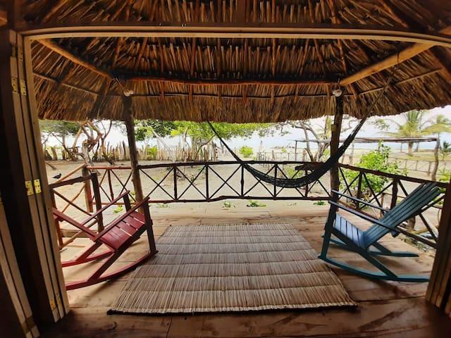 ¡Morena Beach, paraíso frente al mar, Paraíso!
