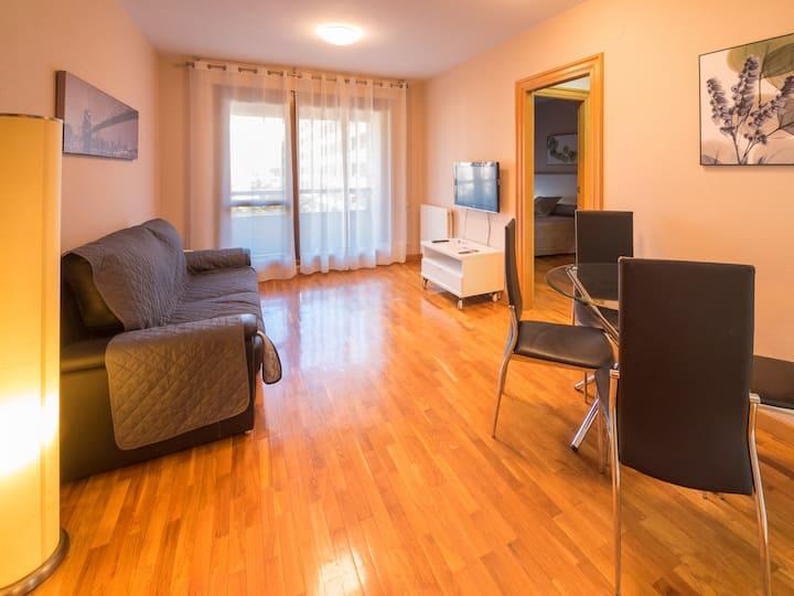 Apartamento ideal para dos en Pamplona