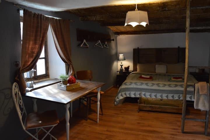 Country Rooms Valchiusella