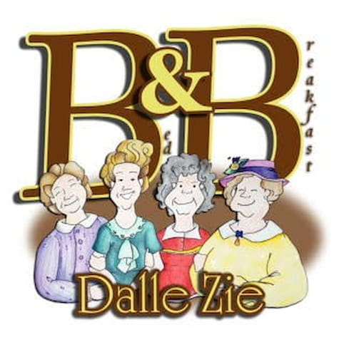 B&B dalle zie - San Pietro a Maida - Bed & Breakfast