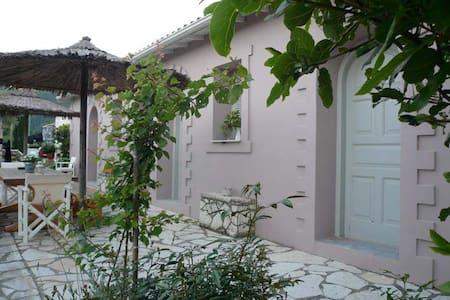 Stavlos Cottage 2 - Vasiliki - Lejlighedskompleks