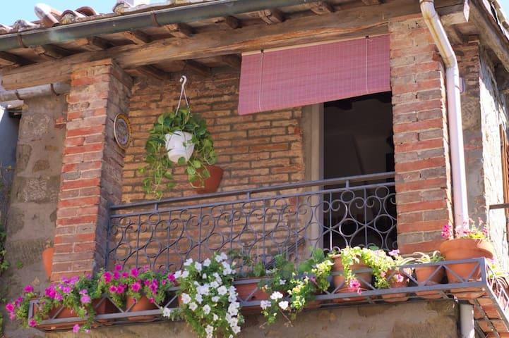 Cozy house in Chianti - Moncioni - House