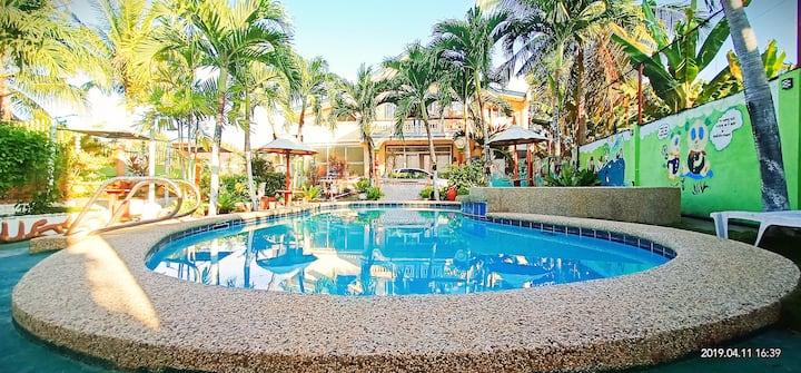 Apartelle 1 - Don Julio Apartelle and Cottages