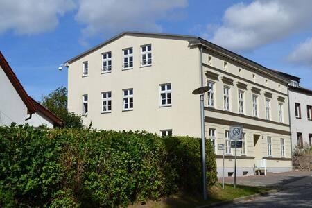 Haus Am Fährberg EGL Göhren (5) - Altefähr
