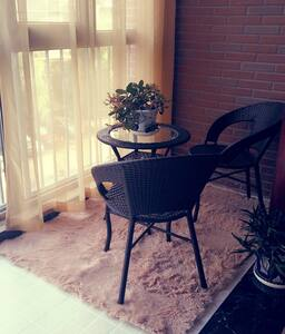 Agréable chambre avec SDB privée - Beijing