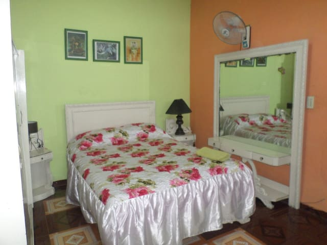 Great quality-price in the heart of Habana Vieja.