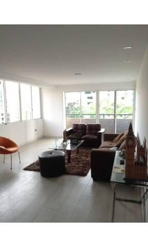 Apartamento nuevo moderno y seguro,  La Soledad