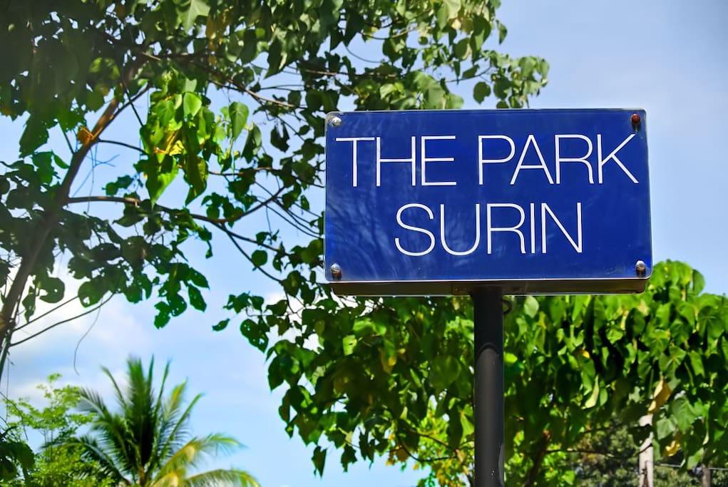 The Park Surin