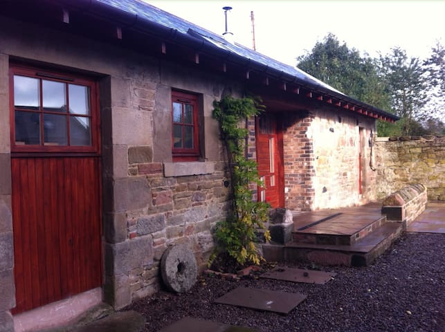 Orchard Steading - Duns - Guesthouse