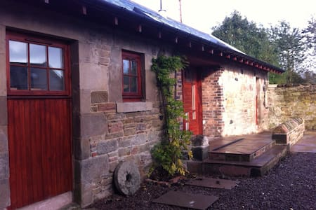 Orchard Steading - Duns