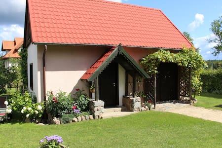 Letni Domek u Małgorzaty - Ruciane-Nida - Gästehaus
