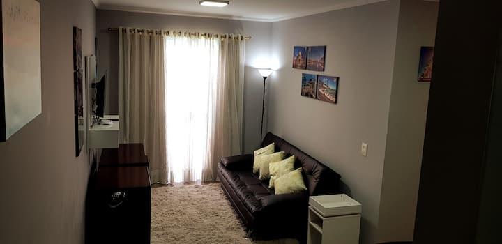 Lindo Apartamento na melhor localização de Vinhedo