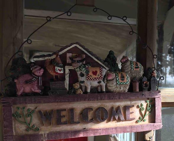 Ellicottville-Amish Trail-Seneca Allegany Casino!