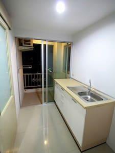 Cozy - Tambon Khlong Tamru - Apartamento