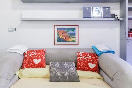 Corso Como 6 apartment - Appartement