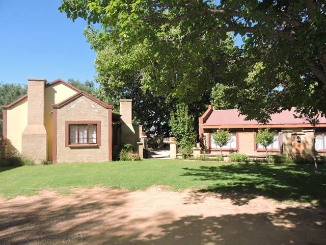 Parys, African Olive Country Estate, Cottage 2