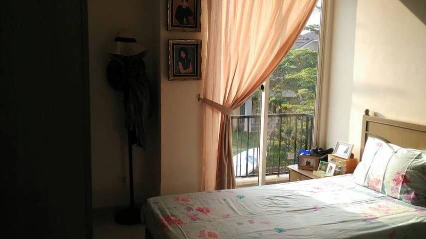 [OPENING PROMO IDR400000] Quiet Room near IKEA - Pinang - Huis