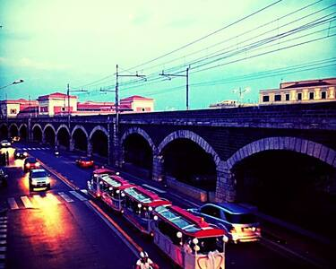RadioRockRooms'n Music - Catania - Appartamento