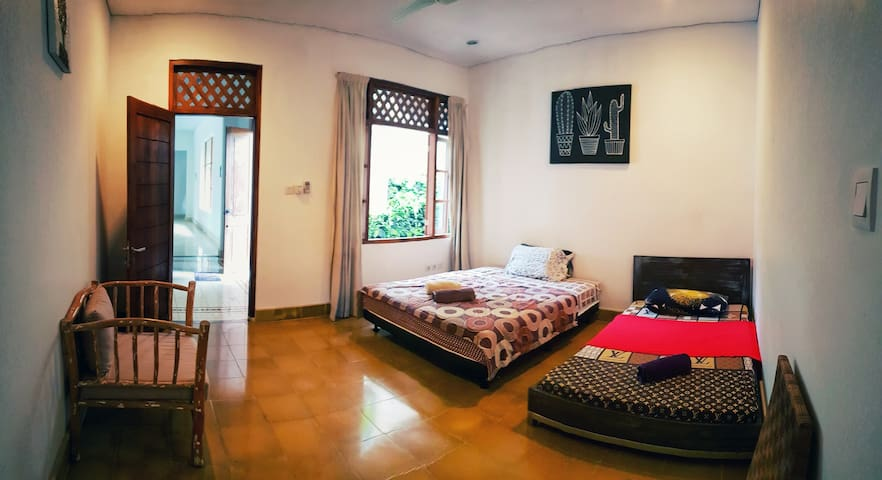 Jogja Cozy house 3