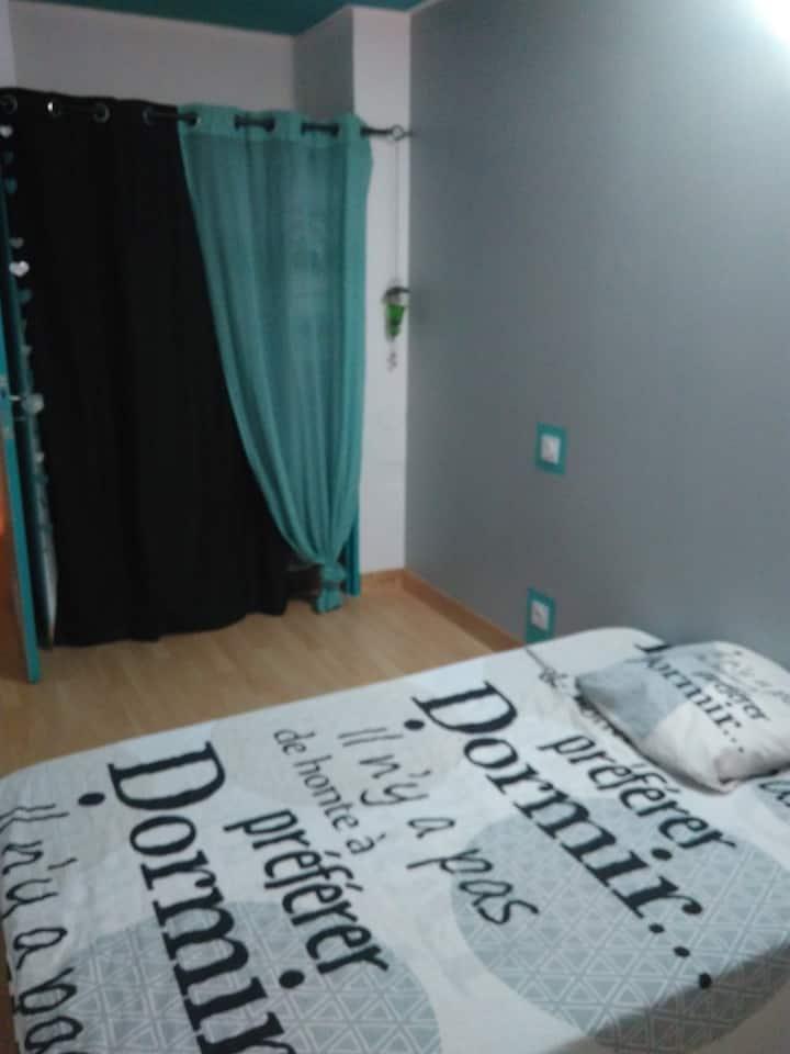 Mignonne petite chambre