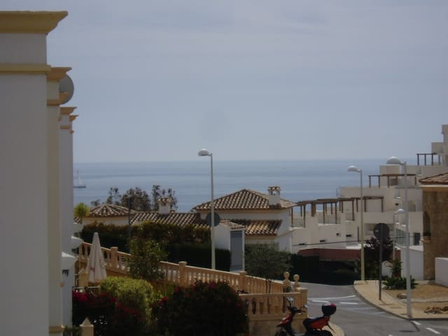 2 bed villa (sleeps 6) Venta La Nuza, El Campello