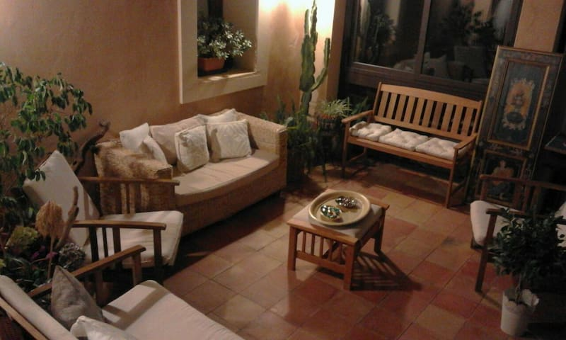 Charming B&B in Sicily - Canicattini Bagni - Bed & Breakfast