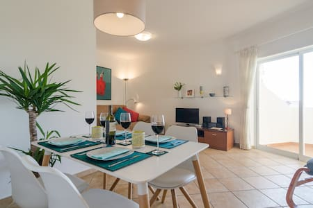 GREAT 2 BED CLOSE TO BEACH AND VILLAGE - Alvor