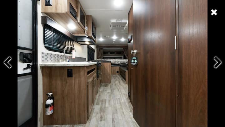 Jayco Featherlight X213
