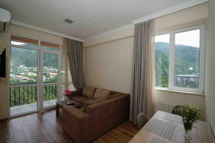 Borjomi Likani - Apartment 3