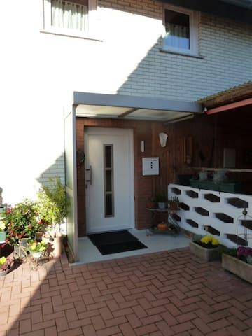 Ferienhaus in der Nähe von Göttingen