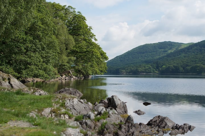 Bee Bole House - Coniston Water - Lake Nearby