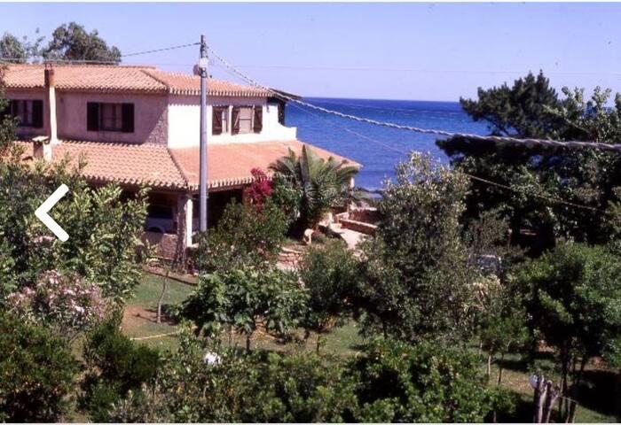 Casa Dipinta Sul Mare