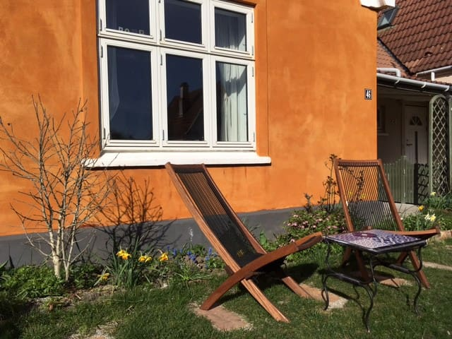 Room 15 minutes from Copenhagen Central Station - Copenhagen - House