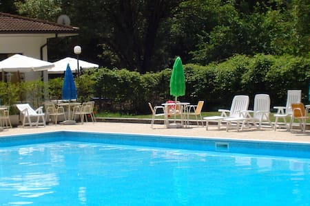 una vacanza relax in Umbria - Provincia di Perugia - Bungalow