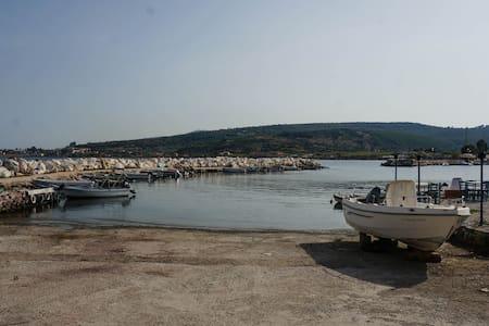 Beautiful sea view - Panagiouda