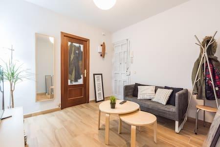 Cozy Room near Madrid rio - Apartment