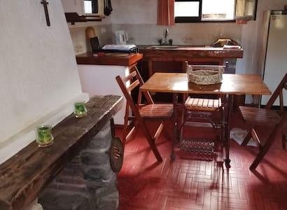 Descanso en La Paloma