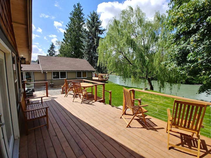 The Riverhouse in Puyallup