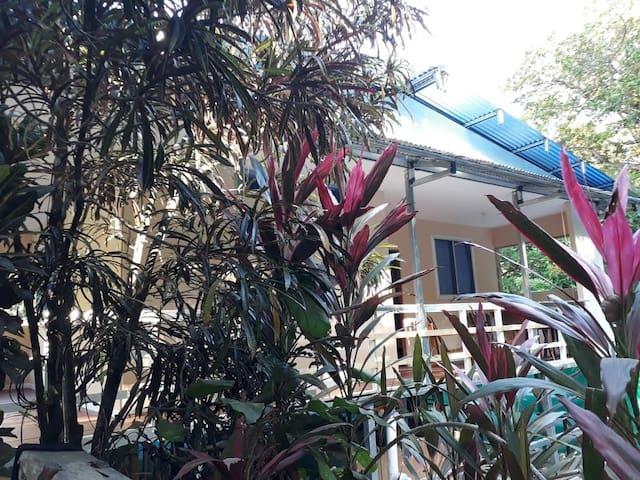 La Casa de Manito, Habitación Vista a la Montaña
