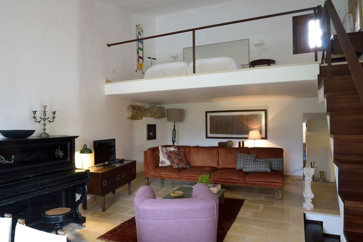 Kitchen House | Villa Pedra Natural Houses