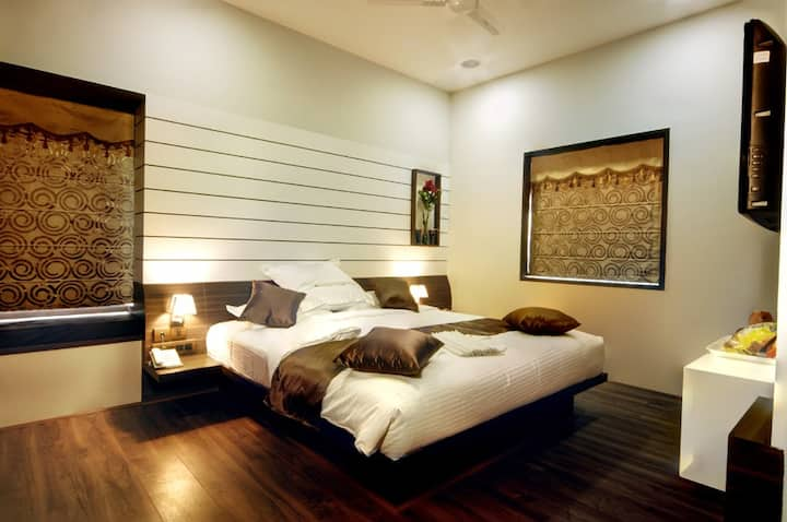 Fully Furnished Private Room at Madhapur Hyderabad