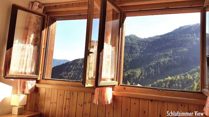 Le Petit Chalet - Nice Wallis View