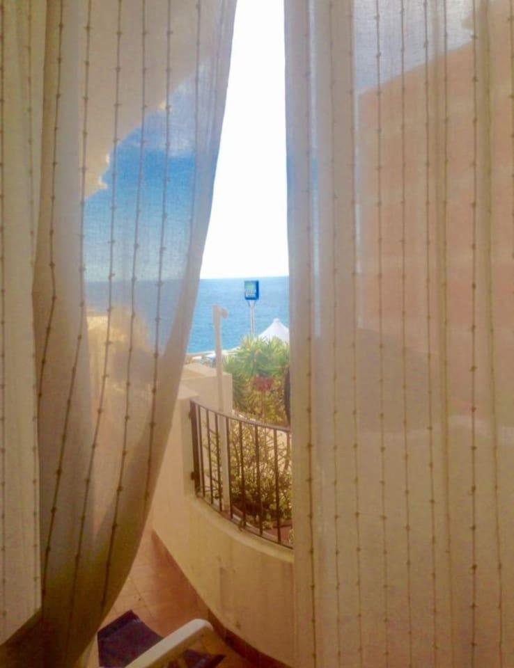 Casa Margherita Vista mare