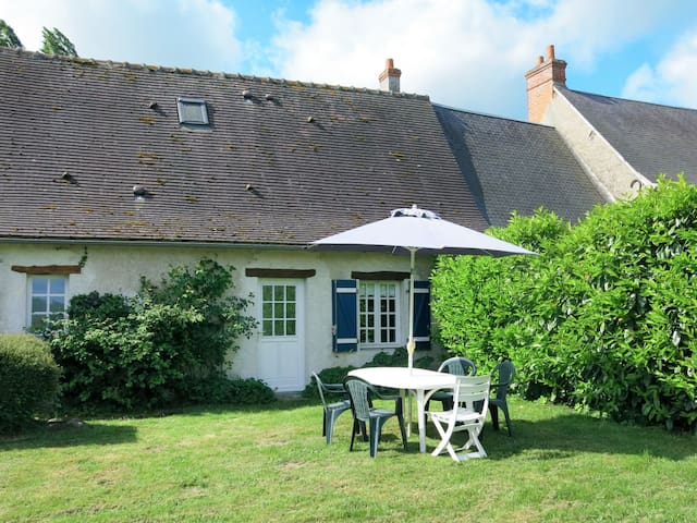 Holiday House Tourangelle for 5 persons in Chambray-Lès-Tours