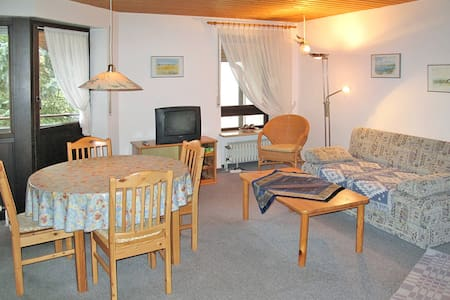 Haus Sonnenblick in Todtnau. Aftersteg for 4 persons - Todtnau. Aftersteg - Outros