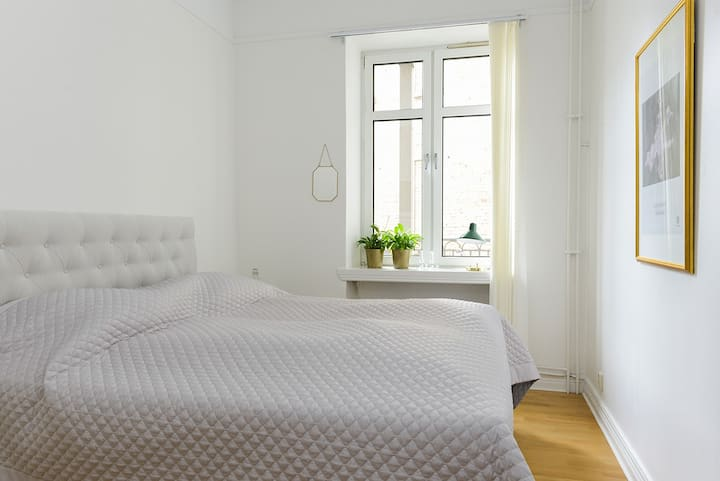 Best Location - Heart Of Malmö C - In A Lovely Apt