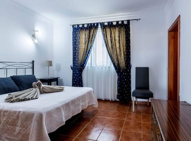 Casa Portuguesa Habitacion  2