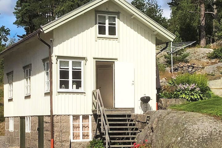 5 person holiday home in KUNGSHAMN
